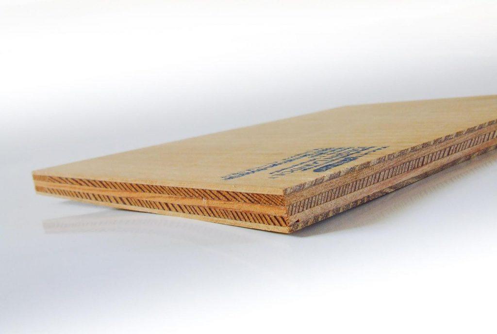 Bootsbausperrholz ECO750