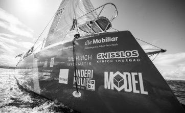 OYS Ocean Youth Sailing Nils Theurer textour Yacht Katamaran Schionning Selbstbau Bodensee Bottighofen Sandwich